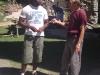 turista originál Černoh z Jamajky